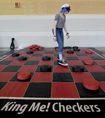Rachel Von | The Journal Gazette 