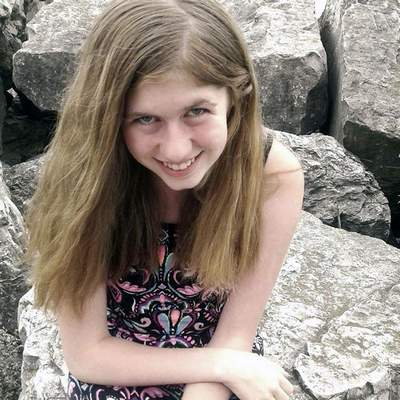 This undated file photo provided by Barron County, Wis., Sheriff's Department, shows Jayme Closs, who was discovered missing Oct. 15, 2018, after her parents were found fatally shot at their home in Barron, Wis. (Courtesy of Barron County Sheriff's Department via AP, File)