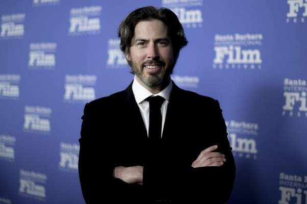 J. Reitman FILE - In this Monday, Nov. 19, 2018 file photo, Jason Reitman attends the 2018 Kirk Douglas Award for Excellence in Film Honoring Hugh Jackman at the Ritz-Carlton Bacara in Goleta, Calif. Four-time Oscar nominee Reitman is set to direct a new installment in the Ghostbusters series for Sony Pictures set to come out in the summer of 2020. Reitman tweeted Tuesday night, Jan. 15, 2019, that he finally got the keys to the car. (Photo by Richard Shotwell/Invision/AP, File)