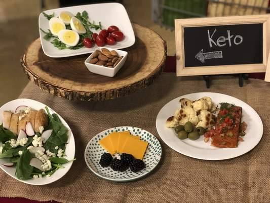 Associated Press Keto diethas become a popular way to lose weight – but with popularity also comes controversy.