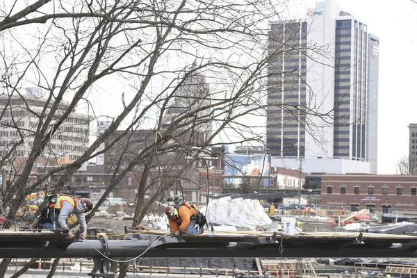 Tree Canopy Trails | Local | The Journal Gazette