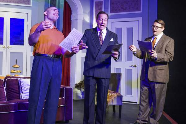 """Photos by Mike Moore 