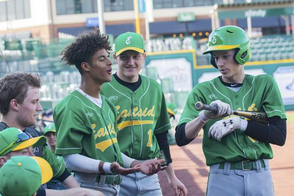 Dylan Sinn | Journal Gazette 