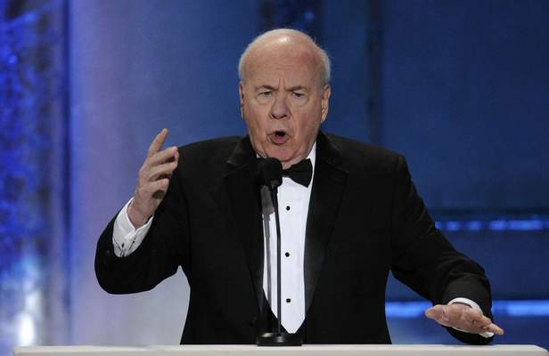 Associated Press: Comedian Tim Conway, seen here at the 2011 Screen Actors Guild Awards in Los Angeles, has died at age 85.