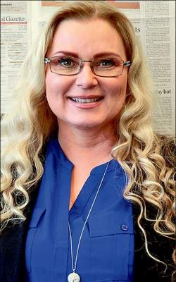 Michelle Davies l The Journal Gazette