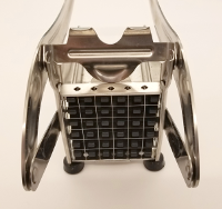 Recalled Grand Gourmet french fry cutter - front view.