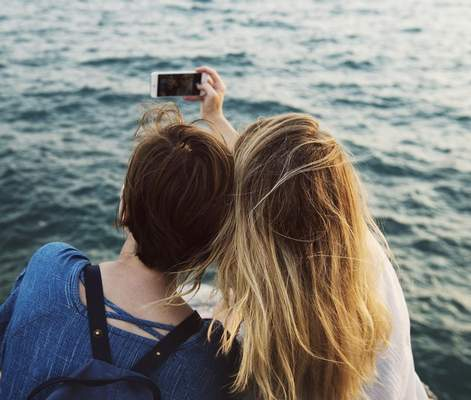 Pixabay If you are taking selfies while traveling, it's best to keep an eye on your footing and location to avoid injuries, or even death.