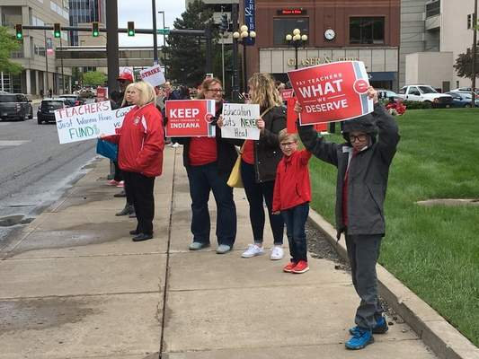 Alaina Stellwagen | The Journal Gazette