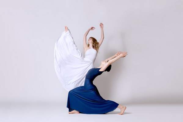 """Courtesy Mikautadze Dance Theatre will present""""Spectrum of Movement"""" this weekend."""