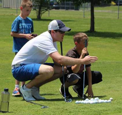 Photo courtesy Parks Department