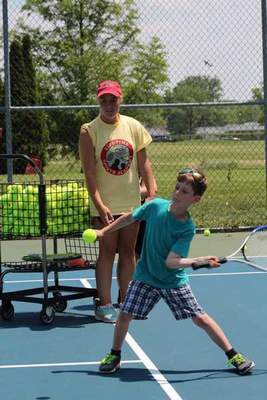 Courtesy photo | Parks Department 