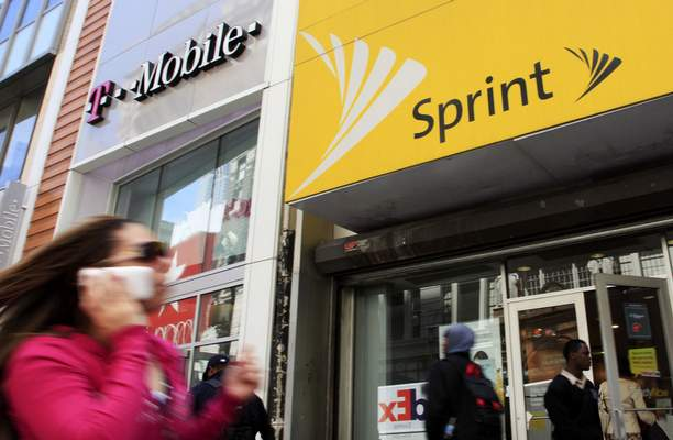 Associated Press  Published reports say a group of state attorneys general are planning a lawsuit to block a $26.5 billion merger of wireless carriers T-Mobile and Sprint ahead of a decision by federal antitrust authorities.