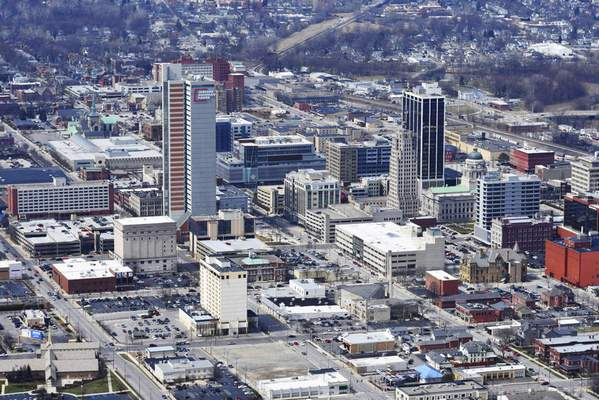 Known as the City That Saved Itself, Fort Wayne is now working to attract young talent to continue its momentum.