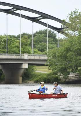 Fort Wayne has begun to embrace its rivers, planning projects that will focus on tourism and business by the water.