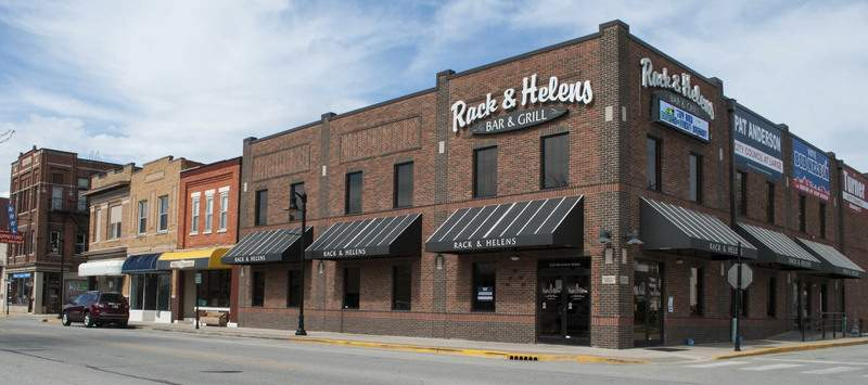 Corey McMaken | The Journal Gazette 