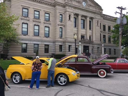 Rosa Salter Rodriguez | The Journal Gazette 