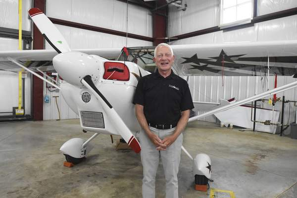 Dave Brubaker, chairman of STEM Flights and a retired brigadier general  in the U.S. Air Force, sees the need for STEM skills reflected by the number of high-tech jobs being outsourced.