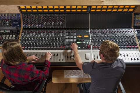 Photos courtesy Saint Francis