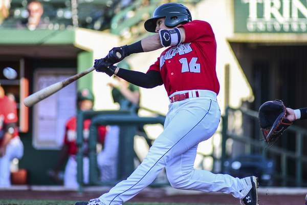 Mike Moore   The Journal Gazette    The TinCaps and outfielder Michael Curry take on the Lake County Captains tonight at Parkview Field. First pitch is at 6:05 p.m.
