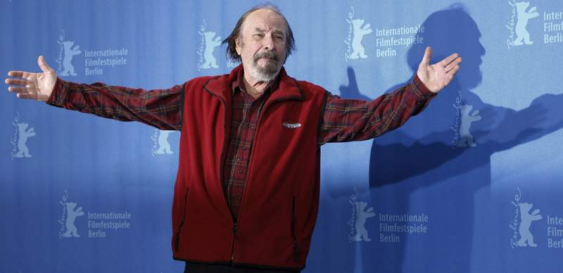 Associated Press  In this Wednesday, Feb. 11, 2009, file photo, U.S. actor Rip Torn poses during a photo call for the competition movie Happy Tears, at the Berlinale in Berlin. Award-winning television, film and theater actor Torn has died at the age of 88, his publicist announced Tuesday.