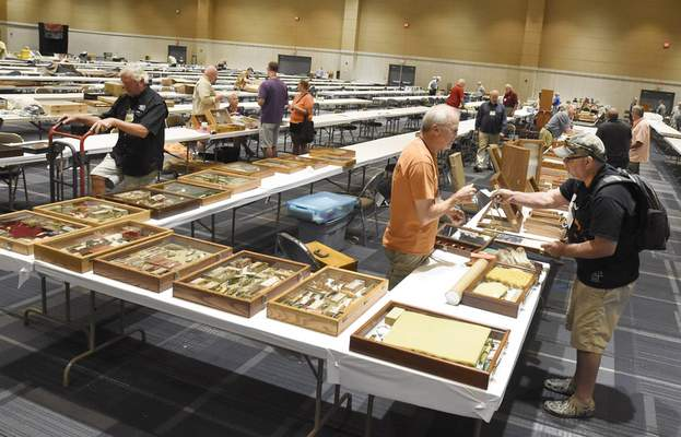 Photos by Rachel Von Stroup | The Journal Gazette