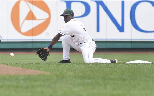 Rachel Von Stroup | The Journal Gazette  The TinCaps finish their three-game series against the Cedar Rapids Kernels tonight with a matchup starting at 7:05 p.m.