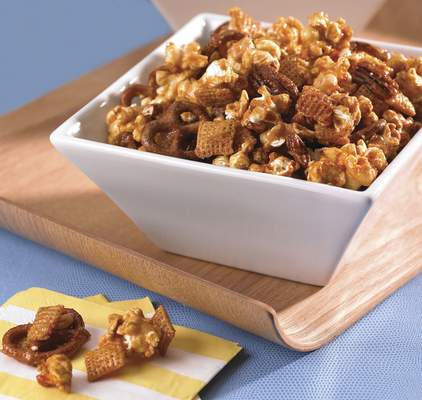 Popcorn Board