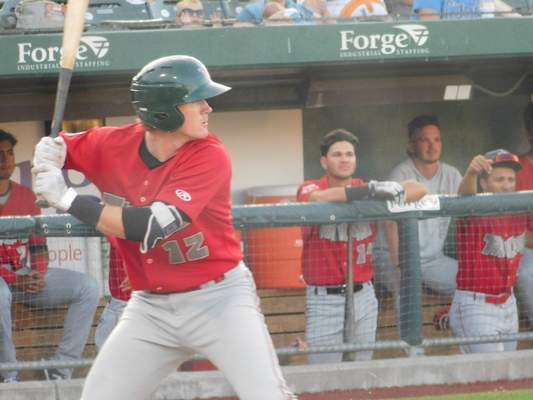Dylan Sinn | The Journal Gazette 