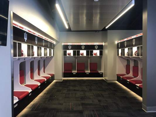 Courtesy Indiana University