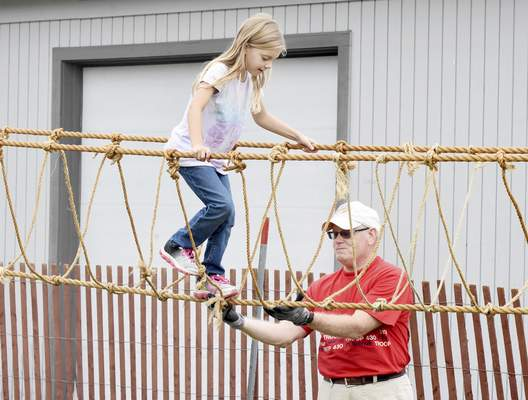 File The Grabill Country Fair begins Thursday in downtown Grabill with kids' activities, food and vendors.