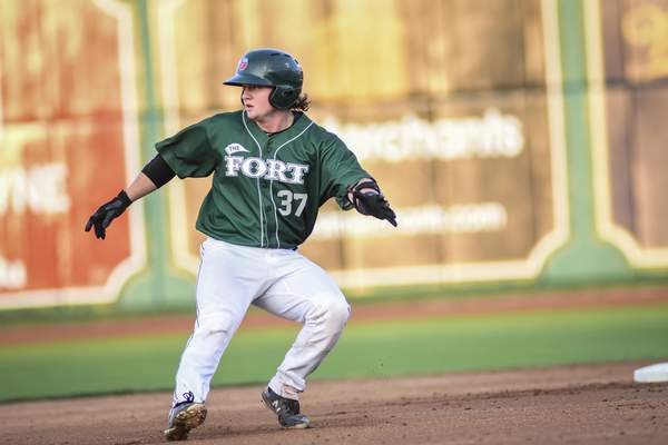 Mike Moore | The Journal Gazette  The TinCaps will face the South Bend Cubs at Parkview Field tonight. First pitch is 7:05 p.m. The Cubs can clinch a playoff berth with a win and a Lansing Lugnuts loss.