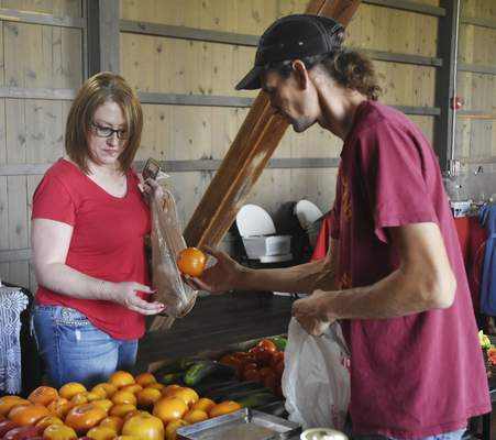 """Photos by Rachel Von Stroup 