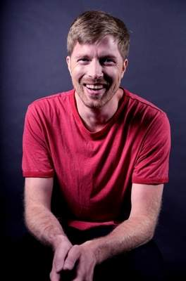 Courtesy Comedian and science podcast host Shane Mauss will perform Wednesday at the Tiger Room on South Calhoun Street.