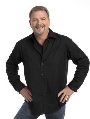 Comedian Bill Engvall will perform at Embassy Theatre next week. Courtesy