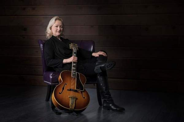 Courtesy Carolyn Martin will perform tonight at Cottage Event Center in a fundraiser for Riley Hospital for Children.