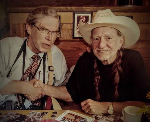Courtesy Ed Breen