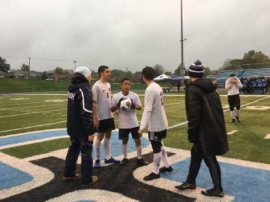 Victoria Jacobsen 