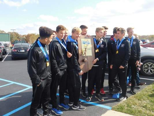 Victoria Jacobsen | The Journal Gazette