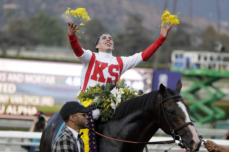 15 1 Long Shot Fatally Injured In Breeders Cup Classic