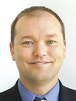 Russ Jehl, Republican, District 2