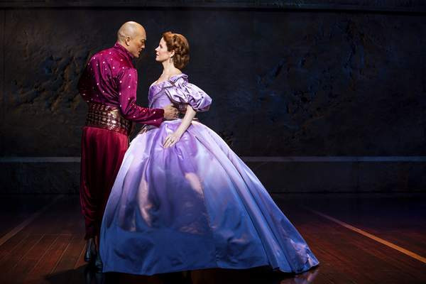 """Courtesy """"The King and I"""" can be seen Friday on PBS."""