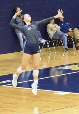 Elizabeth Wyman | The Journal Gazette