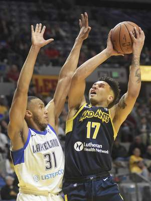 Katie Fyfe | The Journal Gazette 