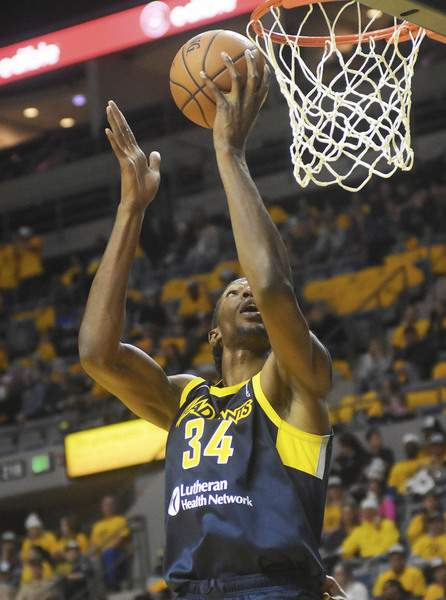 Mad Ants show more moxie than in opener | Mad Ants | The Journal ...