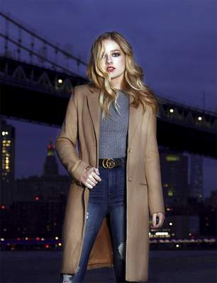 Courtesy Jackie Evancho will perform Saturday at Honeywell Center in Wabash.