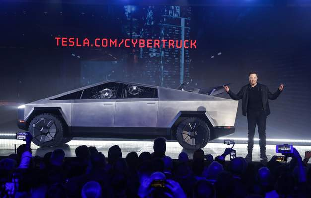 Associated Pres