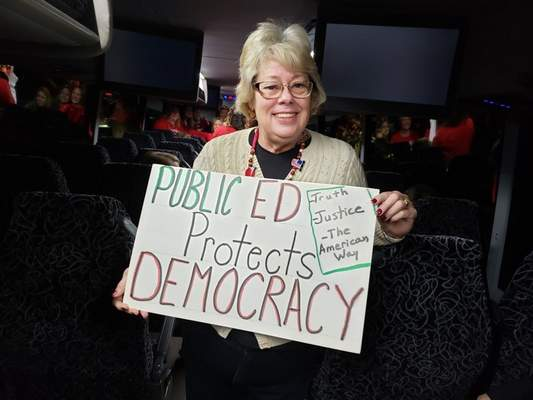 Matthew LeBlanc | The Journal Gazette