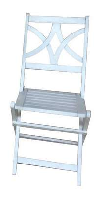 Recalled Jimco bistro chair.