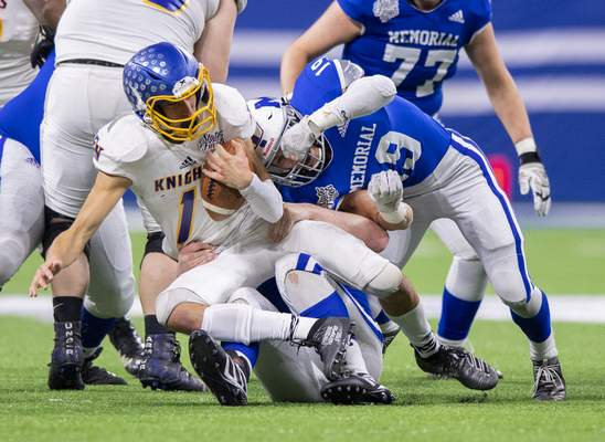 Doug McSchooler/for Journal-Gazette 