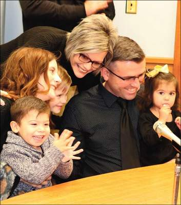 Courtesy Allen Superior Court